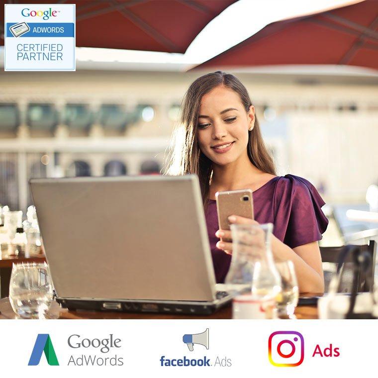 imagine servicii Promovare